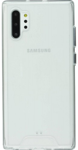 Coque Samsung Galaxy Note 10+ - Gel Glass