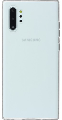 Coque Samsung Galaxy Note 10+ - Ultra-thin gel