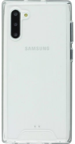 Coque Samsung Galaxy Note 10 - Gel Glass