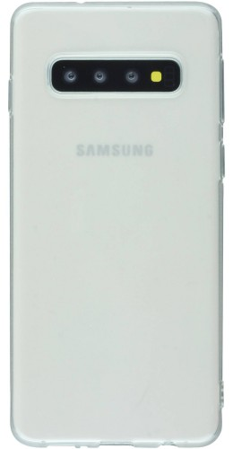 Coque Samsung Galaxy S10+ - Ultra-thin gel