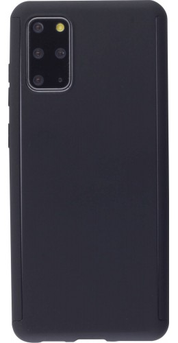Coque Samsung Galaxy S20+ - 360° Full Body noir