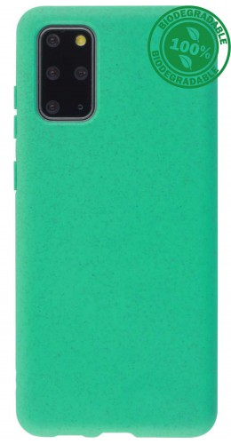 Coque Samsung Galaxy S20+ - Bio Eco-Friendly turquoise