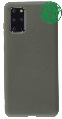 Coque Samsung Galaxy S20+ - Bio Eco-Friendly vert foncé