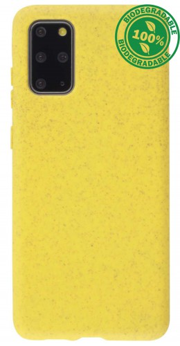 Coque Samsung Galaxy S20 - Bio Eco-Friendly jaune