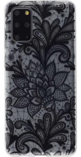 Coque Samsung Galaxy S20+ - Clear Oriental