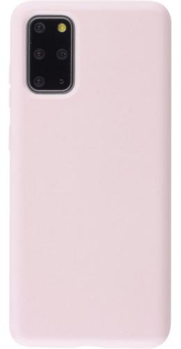Coque Samsung Galaxy S20+ - Gel rose clair