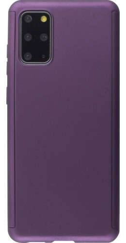 Coque Samsung Galaxy S20+ -  360° Full Body violet