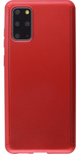 Coque Samsung Galaxy S20 Ultra - 360° Full Body rouge