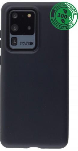 Coque Samsung Galaxy S20 Ultra - Bio Eco-Friendly noir