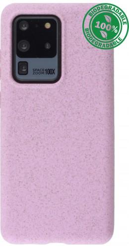 Coque Samsung Galaxy S20 Ultra - Bio Eco-Friendly rose