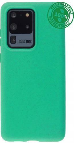 Coque Samsung Galaxy S20 Ultra - Bio Eco-Friendly turquoise