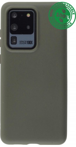 Coque Samsung Galaxy S20 Ultra - Bio Eco-Friendly vert foncé