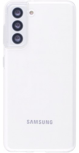 Coque Samsung Galaxy S21 5G - Gel transparent