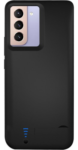 Coque Samsung Galaxy S21 5G - Power Case batterie externe