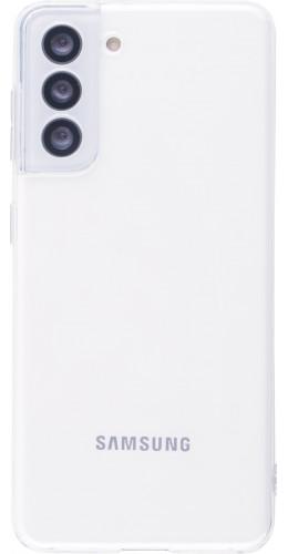 Coque Samsung Galaxy S21 5G - Ultra-thin gel