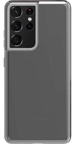 Coque Samsung Galaxy S21 Ultra 5G - Gel transparent