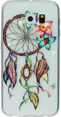 Coque Samsung Galaxy S8+ - Transparent Dreamcatcher