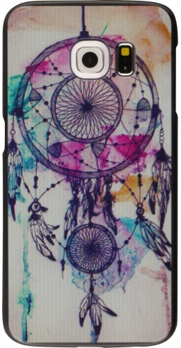 Coque Samsung Galaxy S6 edge - Dreamcatcher blanc