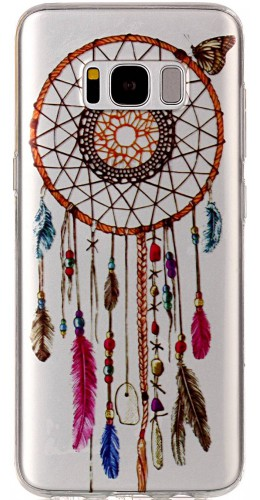 Coque Samsung Galaxy S8+ - Clear Dreamcatcher