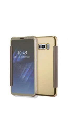 Coque Samsung Galaxy S8 - Clear View or