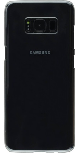Coque Samsung Galaxy Note8 - Plastique transparent