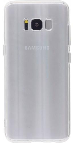 Coque Samsung Galaxy S8 - UV Clear