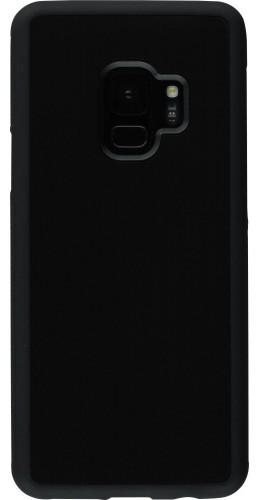 Coque Samsung Galaxy S9 - Anti-Gravity noir