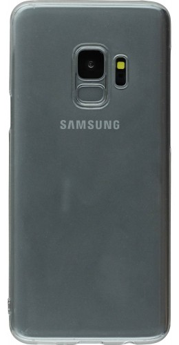 Coque Samsung Galaxy S9+ - Plastique transparent