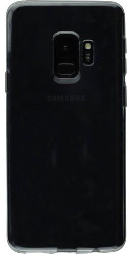 Coque Samsung Galaxy S9+ - Gel transparent