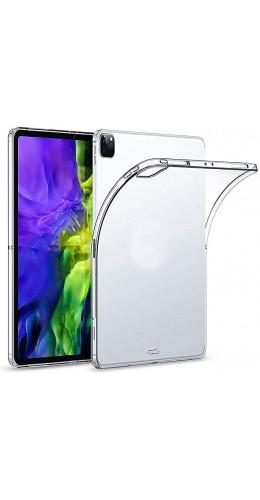 """Coque iPad Pro 11"""" (2020, 2018) - Gel transparent"""