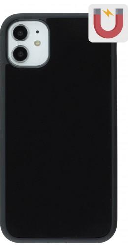 Coque iPhone 11 - Anti-Gravity noir
