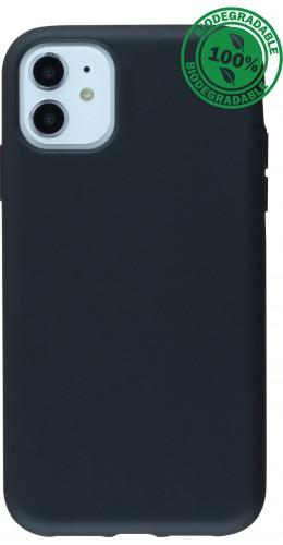 Coque iPhone 11 - Bio Eco-Friendly noir