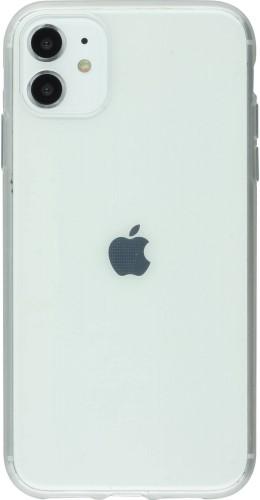 Coque iPhone 11 - Gel transparent