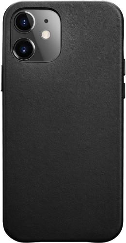 Coque iPhone 11 Pro Max - ICARER noir
