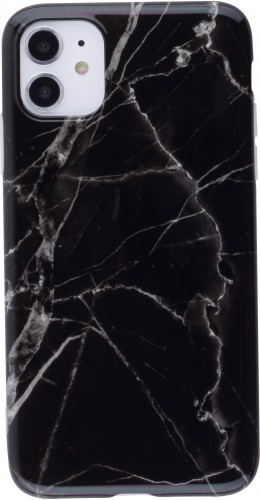 Coque iPhone 11 - Marble K