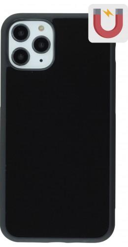Coque iPhone 11 Pro - Anti-Gravity noir