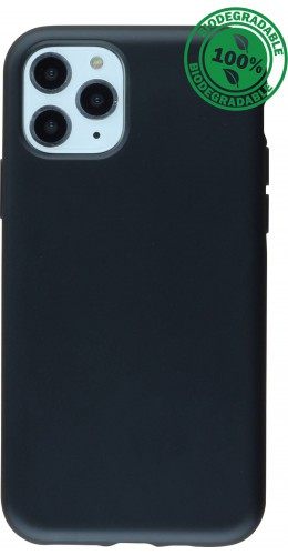 Coque iPhone 11 Pro - Bio Eco-Friendly noir