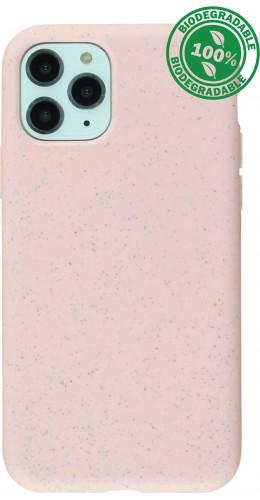 Coque iPhone 11 Pro - Bio Eco-Friendly rose