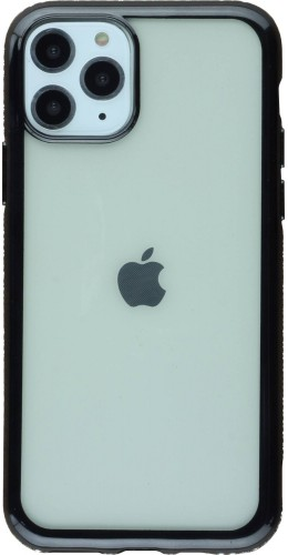 Coque iPhone 11 Pro - Bumper Diamond noir