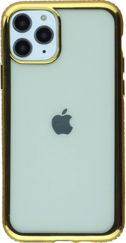 Coque iPhone 11 Pro - Bumper Diamond or