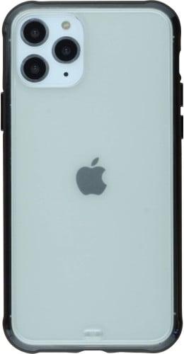 Coque iPhone 11 Pro - Bumper Blur noir