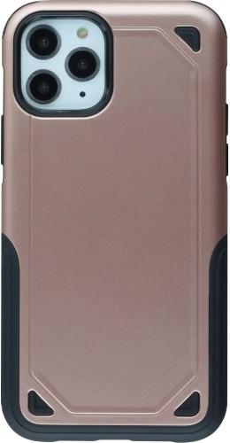 Coque iPhone 11 - Defender Case rose