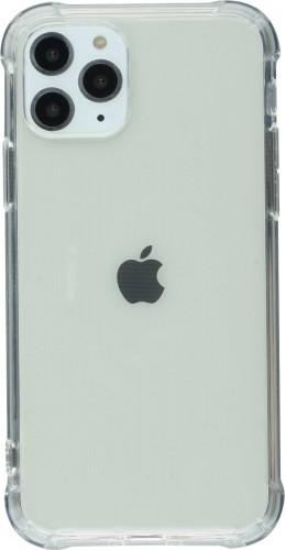 Coque iPhone 11 Pro - Gel transparent bumper