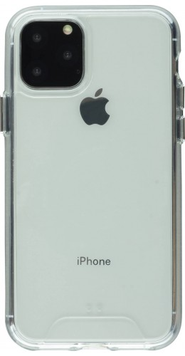 Coque iPhone 11 Pro Max - Gel Glass