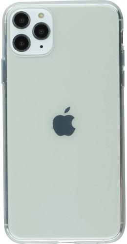 Coque iPhone 11 Pro Max - Gel transparent
