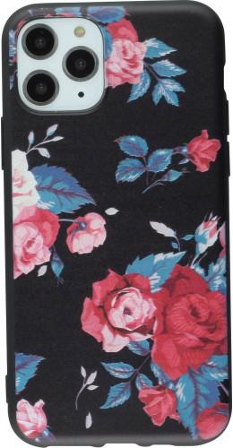 Coque iPhone 11 Pro - Print Roses