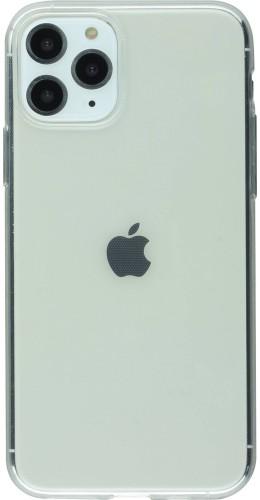 Coque iPhone 11 - Ultra-thin gel transparent