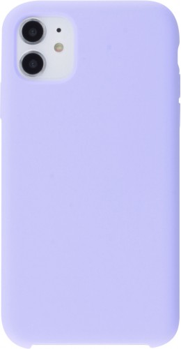Coque Samsung Galaxy S10 - Soft Touch violet