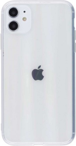 Coque iPhone 11 - UV Clear