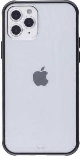 Coque iPhone 12 / 12 Pro - Bumper Blur noir